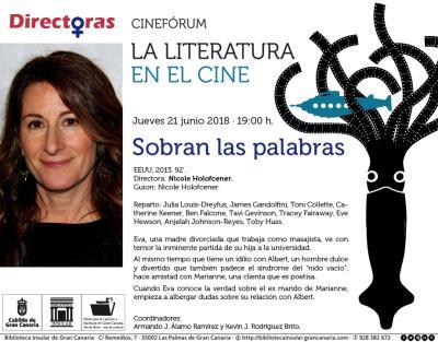 La Literatura en el Cine