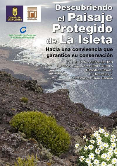 Exposicion La Isleta